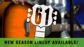 Highway 61 Series - New Lineup Available